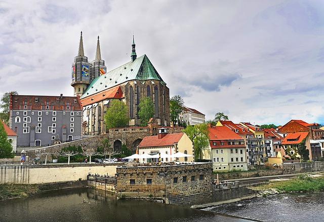 Peterskirche Goerlitz