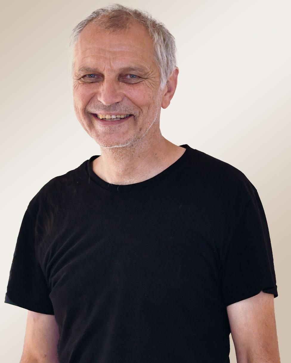 Andreas Ebermann