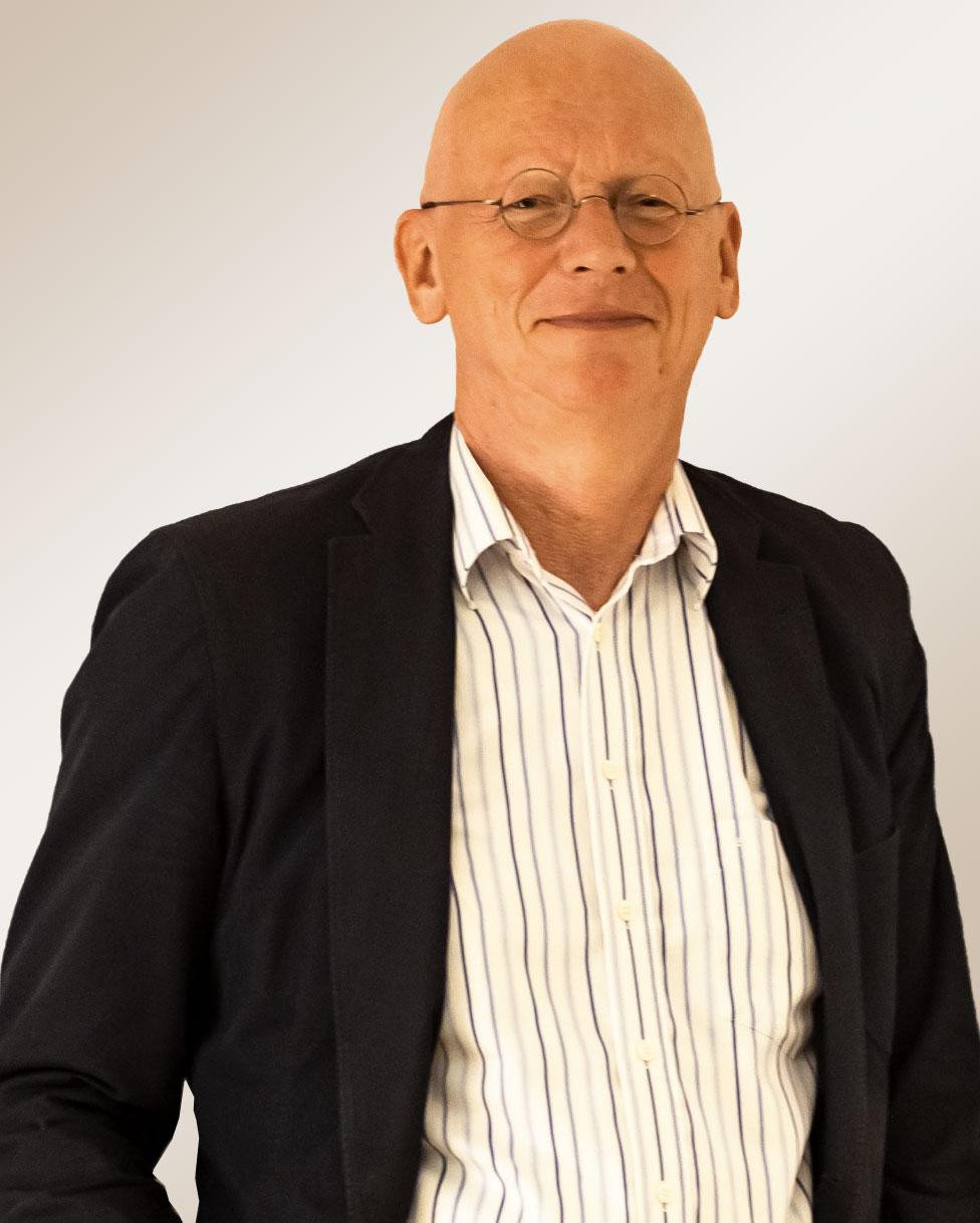 Gunnar Hille