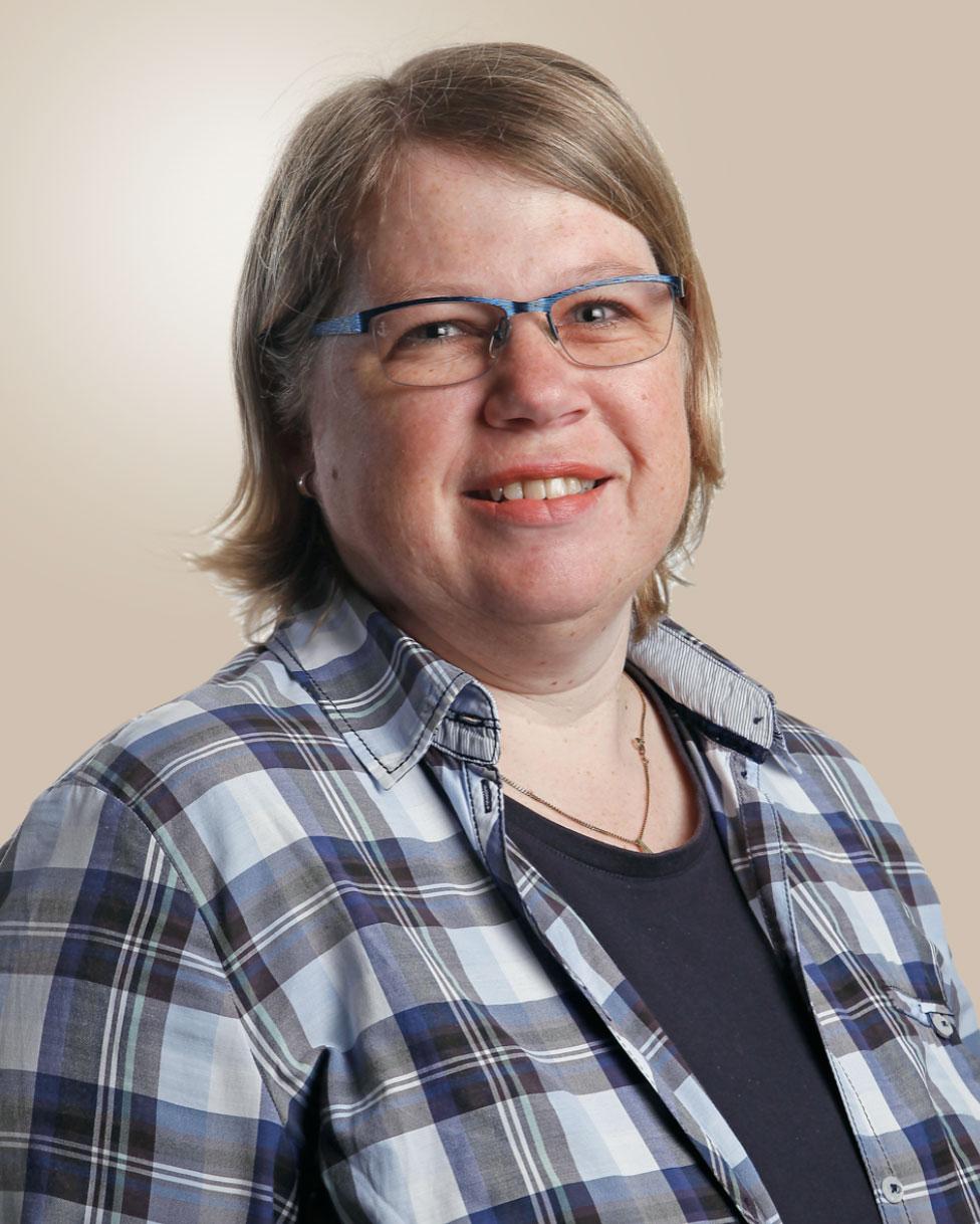 Birgit Marzfeld
