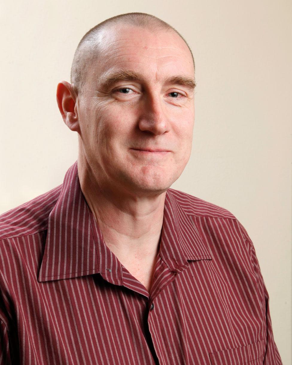 Dr. Mathias Piwko