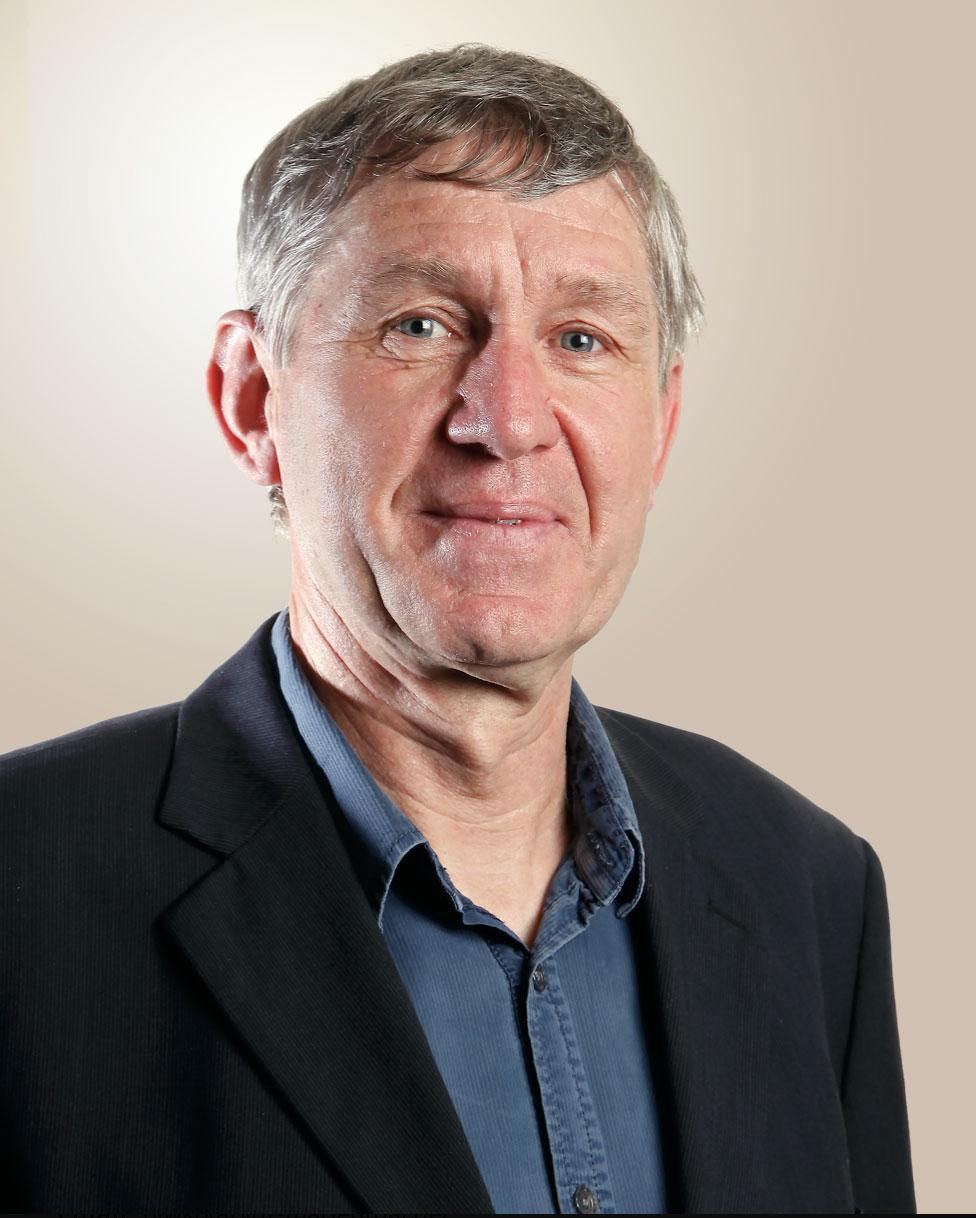 Steffen Blaschke